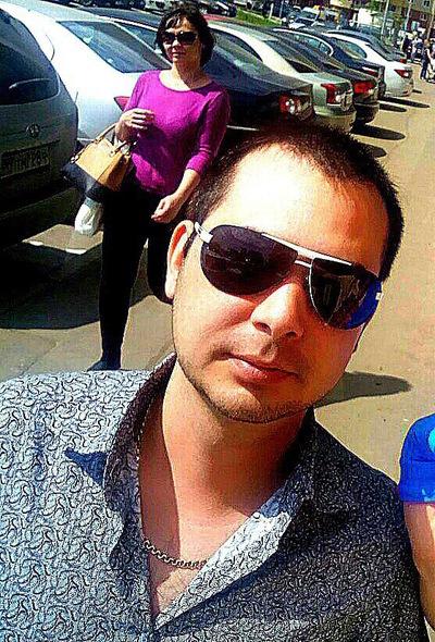 Дин Альт, Россия, Ивантеевка, 32 года