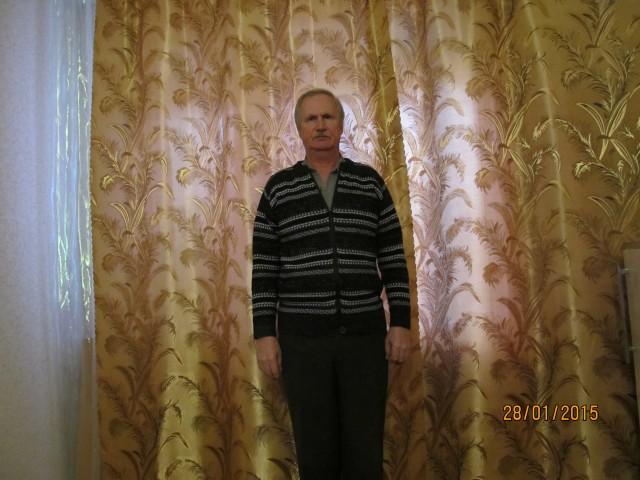 ALEX, Россия, Томск, 63 года, 2 ребенка. О себе расскажу при встрече