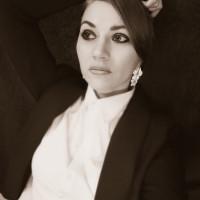 Наталья, Россия, Белгород, 34 года