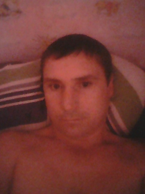 Евгений Лоскутов, Беларусь, Пинск, 37 лет