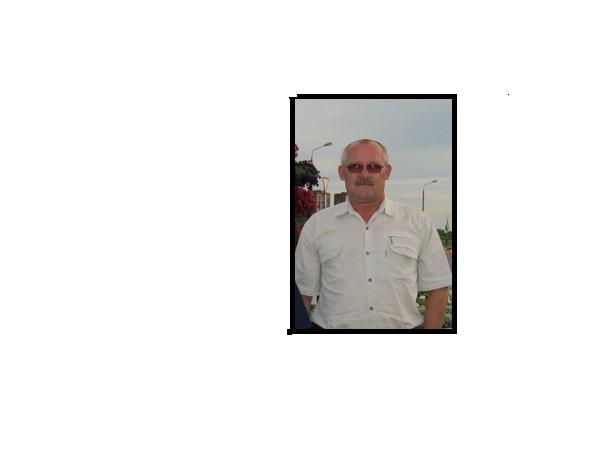 петр, Россия, Тутаев, 59 лет