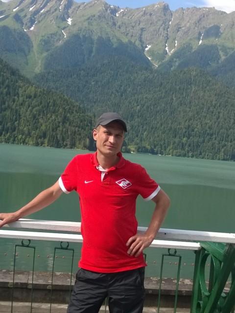 Олег, Россия, Солнечногорск, 41 год