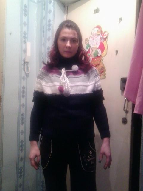 олеся, Россия, Мурманск, 31 год