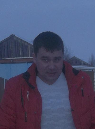Андрей Устинов, Россия, Оса, 38 лет