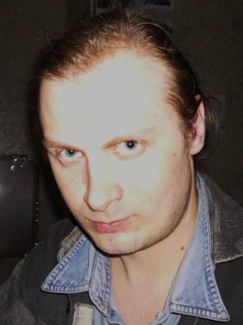Руслан, Россия, Москва, 36 лет