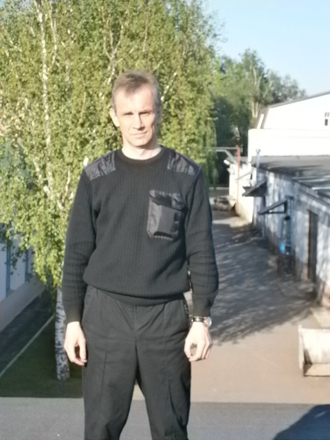 Валерий, Россия, Новозыбков, 46 лет