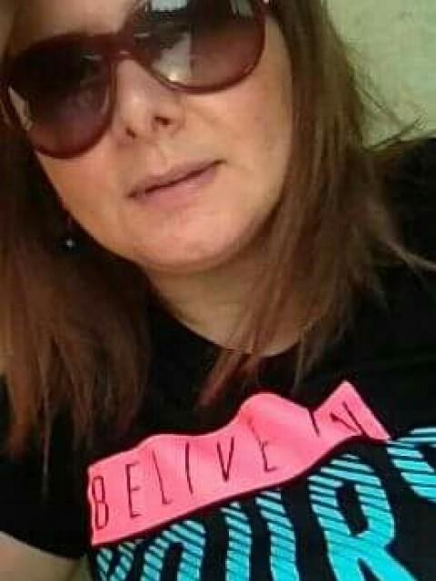 Наиля(Наира), Грузия, Тбилиси, 43 года