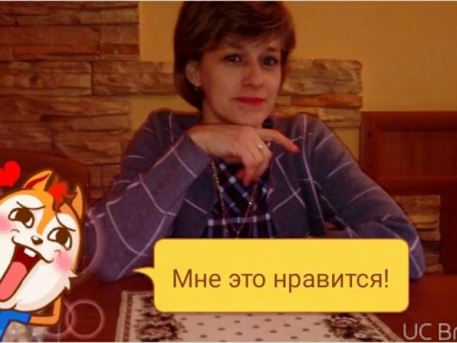 Татьяна, Россия, Бобров, 45 лет