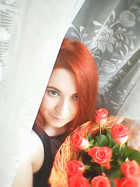 Мария Константинова, Россия, Королёв, 33 года