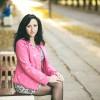 Кристина, Россия, Москва, 28 лет. Хочу познакомиться с мужчиной