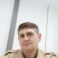 Митя, Россия, Волоколамск, 42 года
