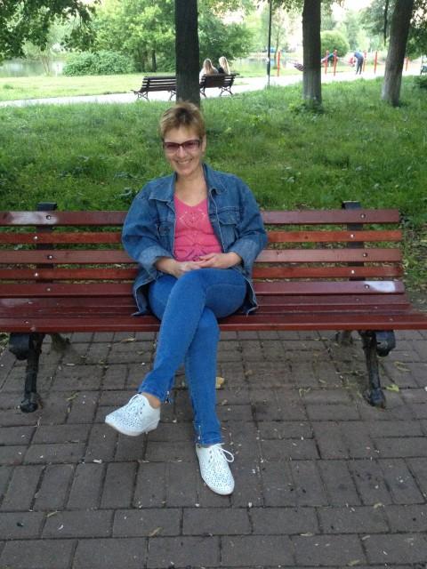 ирина, Россия, Люберцы, 60 лет