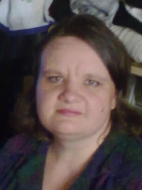 оксана, Россия, Кашира, 39 лет