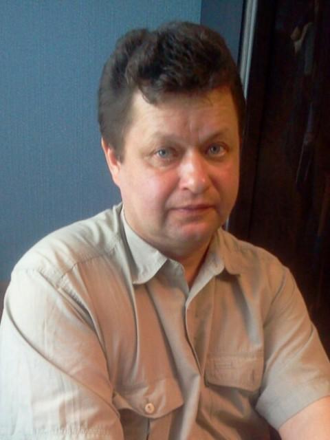 Юрий, Россия, Протвино, 59 лет