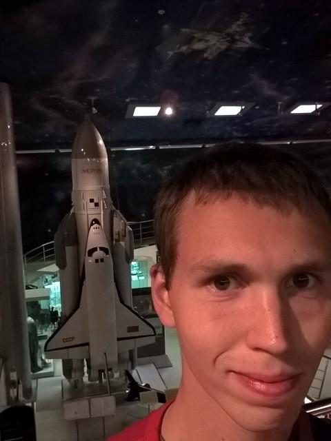 Евгений, Россия, Жуковский, 32 года