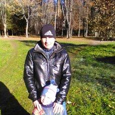 Стас Гришин, Россия, Сафоново, 38 лет