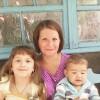 Нина, Россия, Джанкой, 28 лет, 2 ребенка. Хочу найти Хочу найти мужчину который будет любить детей и без вредных привычек