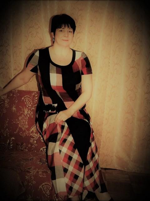 Ксения, Россия, Зеленоград, 46 лет