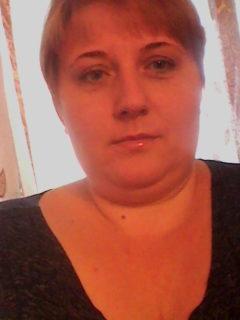 Нина, Россия, Видное, 43 года