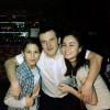 Мои малыши со старшим братом))