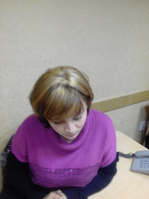 Алла, Россия джанкой, 41 год