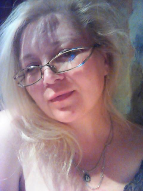 Татьяна, Россия, Муром, 46 лет