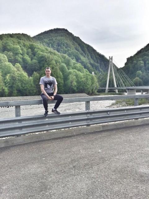 Евгений , Россия, Темрюк, 38 лет