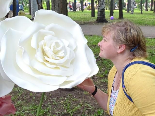 Вера, Россия, Усинск, 33 года