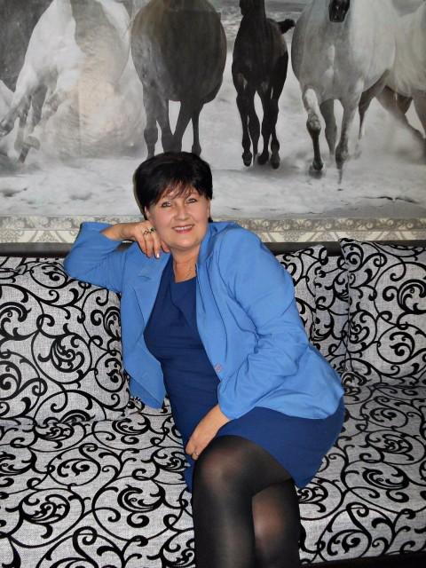 Татьяна, Россия, Кореновск, 49 лет