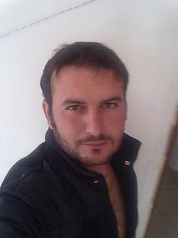 Рагис Агаев, Россия, Славянск-на-Кубани, 37 лет
