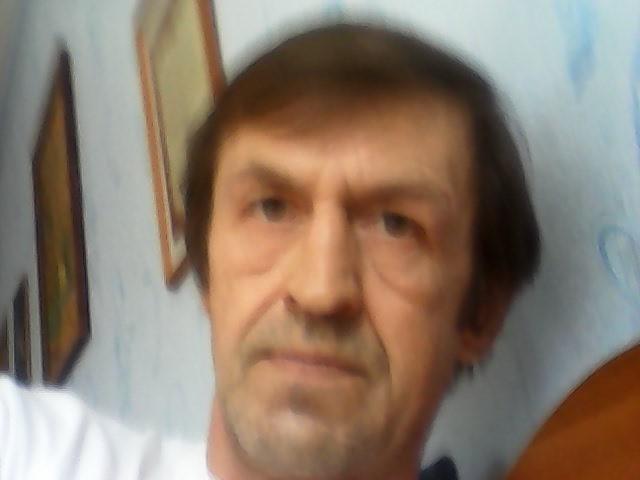 Андрей, Россия, Десногорск, 59 лет
