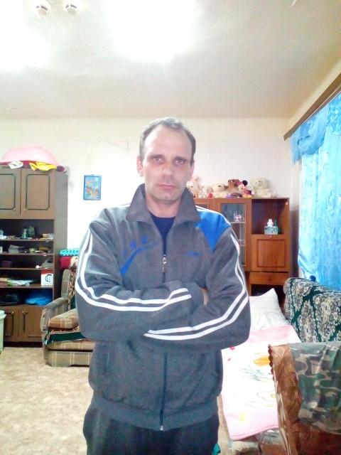 ВИТАЛИЙ СМИРНОВ, Россия, Лихославль, 37 лет