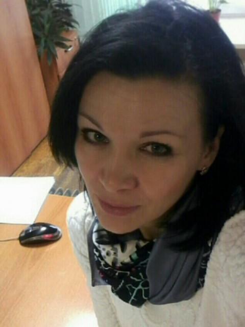 Ольга, Россия, Волоколамск, 46 лет
