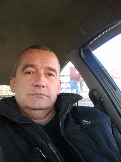 леонид, Россия, Славянск-на-Кубани, 54 года
