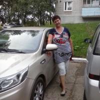 Марина, Россия, Киров, 59 лет