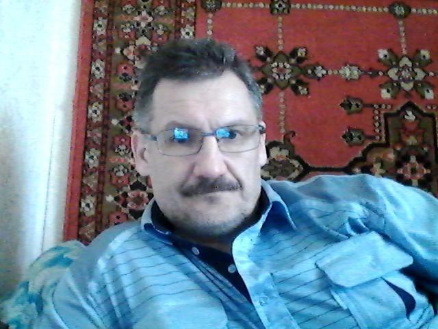 Алексей, Россия, Дубна, 53 года