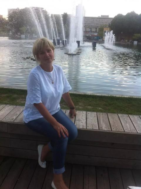 Александра, Россия, Зарайск, 47 лет