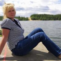 Александра, Россия, Зарайск, 49 лет