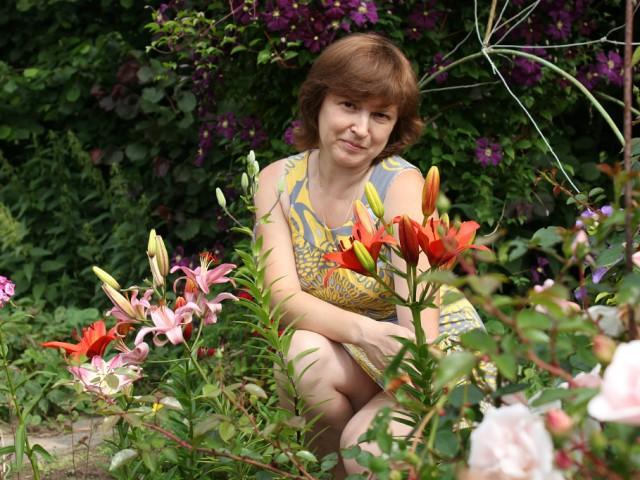 Татьяна Федорова, Россия, Тверь, 46 лет