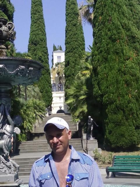 Павел, Россия, Можайск, 40 лет