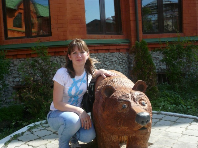 Анна, Россия, Екатеринбург, 30 лет, 2 ребенка. Сайт мам-одиночек GdePapa.Ru