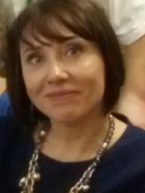 Алена, Россия, Долгопрудный, 48 лет