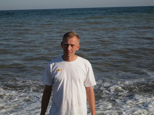 Евгений, Россия, Серпухов, 42 года