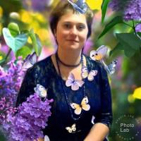 Татьяна, Россия, Одинцово, 33 года