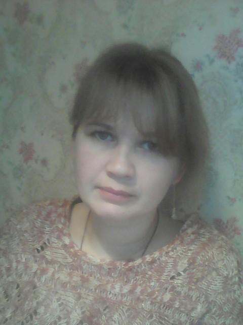 Наталья, Россия, Одинцово, 40 лет