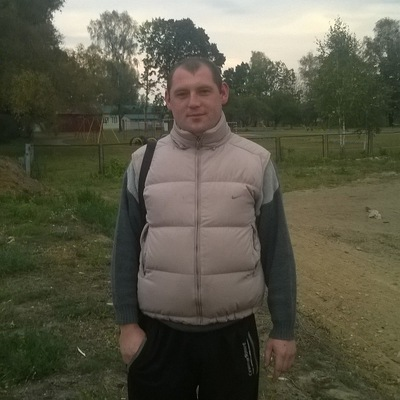 Эдуард Бурак, Беларусь, Кобрин, 33 года