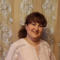 Наталья, Россия, Ростов-на-Дону, 51 год