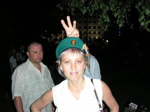 Лариса Заруднева, Россия, Старый Оскол, 50 лет