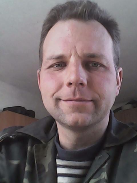 Серж, Россия, Грайворон, 39 лет