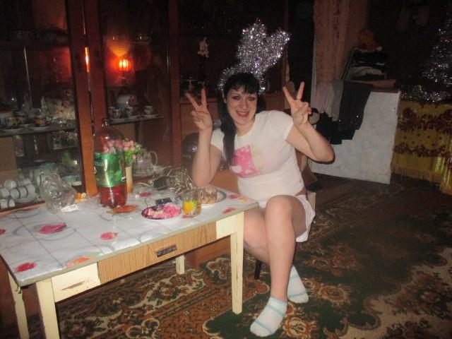 юлия, Россия, Елец, 29 лет